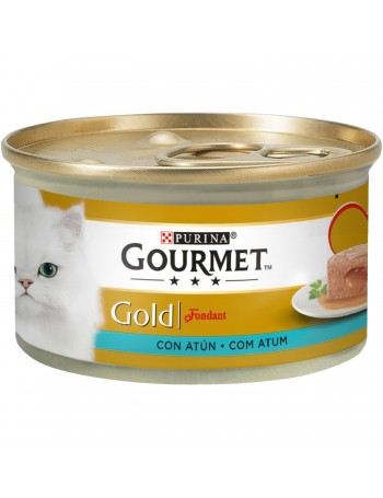 Gourmet gold tuna 24x85gr