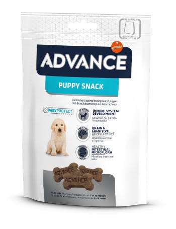 ADVANCE Snack Puppy 150g