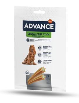 ADVANCE Snack Dental Care