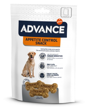 ADVANCE Snack Apetite Control