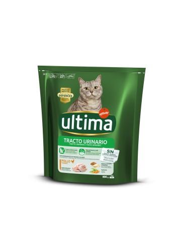 ULTIMA Cat Urinary 800g