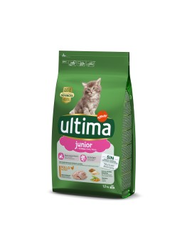 ULTIMA Cat Junior 1,5kg