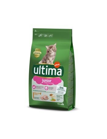 ULTIMA Cat Junior 1,5kg