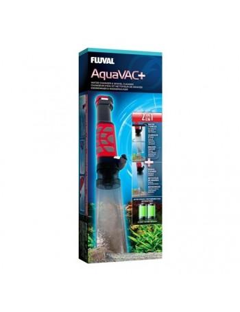 FLUVAL AQUAVAC+ ASPIRADOR PILAS