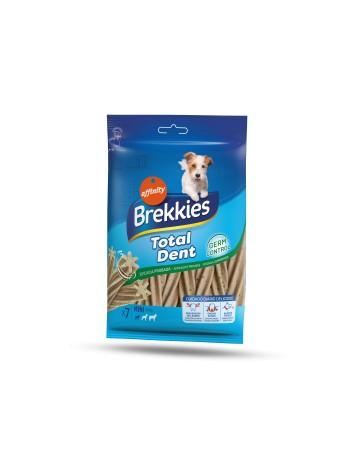 BREKKIES Snack Total Dent Mini 110g