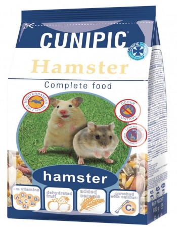 CUNIPIC Hamsters 800g