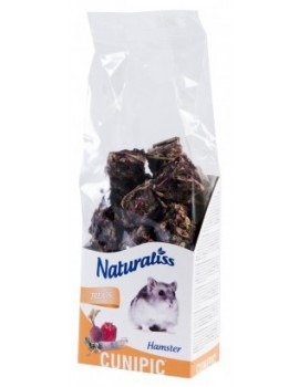 CUNIPIC Snack Hamster Treats 60g