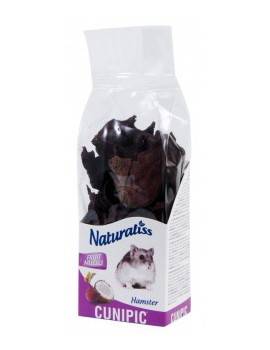 CUNIPIC Snack Hamster Muesli 60g