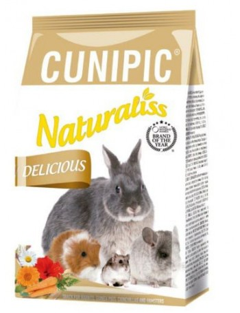 CUNIPIC Snack Delicious 60g