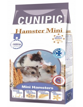 CUNIPIC Hamster Mini 400g