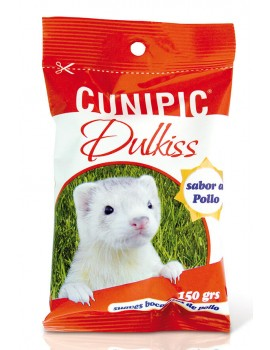 CUNIPIC Dulkiss sabor pollo