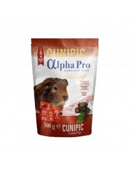 CUNIPIC Alpha Pro Cobaya 500g