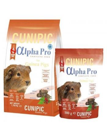 CUNIPIC Alpha Pro Cobaya 1,7Kg