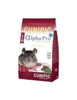 CUNIPIC Alpha Pro Chinchilla 1,7Kg
