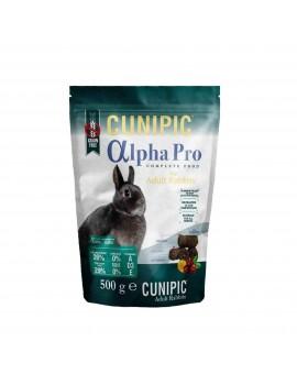 CUNIPIC Alpha Pro Conejos 500g