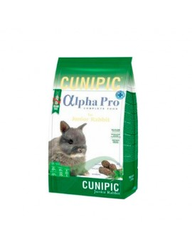 CUNIPIC Alpha Pro Conejo Baby 1,7Kg