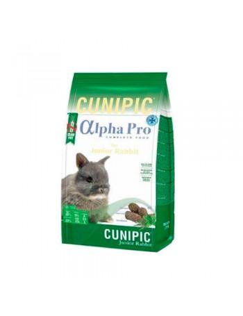 CUNIPIC Alpha Pro Conejo Baby 1,7Kg