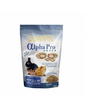 CUNIPIC Alpha Pro Snack Malta