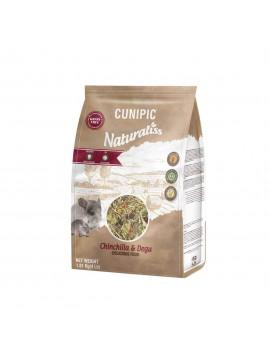CUNIPIC Chinchilla 1,8Kg