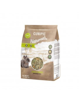 CUNIPIC Conejo baby 1,8Kg