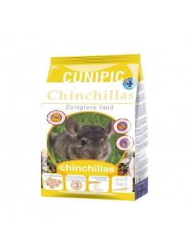 CUNIPIC Chinchillas 3Kg