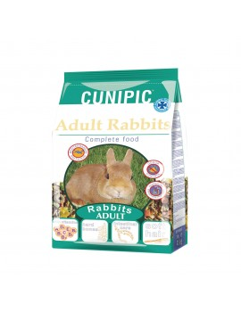 CUNIPIC Conejo Adulto 3Kg