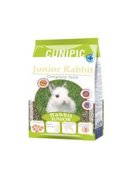 CUNIPIC Conejo Baby 800g