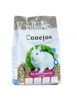 CUNIPIC Conejo Toy adult 2,5Kg