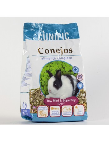CUNIPIC Conejo Toy Baby 700g