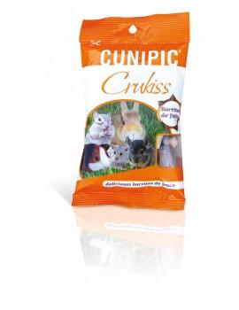 CUNIPIC Crukiss Barritas Fruta