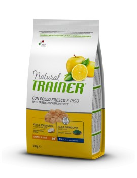Natural Trainer Mini Adult 2kg