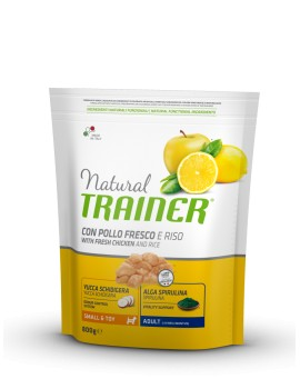 Natural Trainer Mini Adult 800g