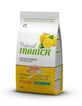 Natural Trainer Mini Mature 2Kg