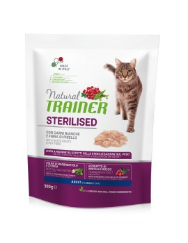 Trainer CatSteril Fresh 300 gr
