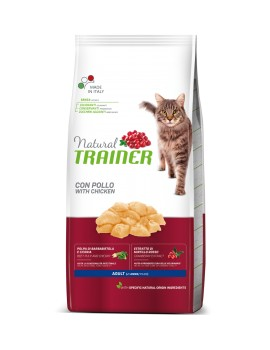 Trainer CatAdult Fresh 7,5 Kg