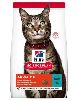 HILLS Feline Adulto Atun 1,5kg