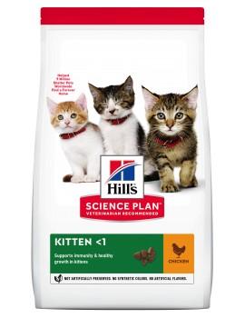 HILLS Feline Kitten 3Kg