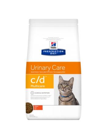 HILLS Feline c/d 10kg
