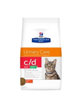 HILLS Feline c/d Reduce Calorie 1,5Kg