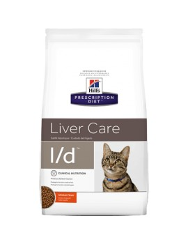 HILLS Feline l/d 1,5kg