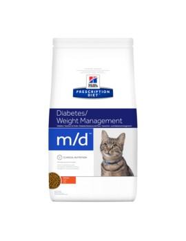 HILLS Feline m/d 1,5kg