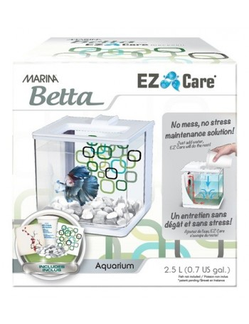 MARINA BETTA EZ CARE  KIT 2.5 l Blanco