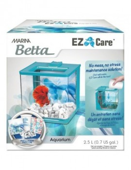 MARINA BETTA EZ CARE  KIT 2.5 l Azul