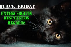 Black Friday en Tienda Animalia